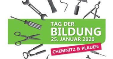 Newsbild Education Day Plauen