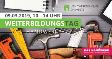 Newsbild Training day craft on Saturday, 09.03.2019